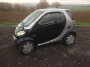 Smart Fortwo Diesel Automatic Halbautomatic