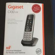 Gigaset C430HX Telefon -
