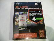 HD Modul inklus HD Sender-Paket