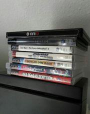 PS 3 (40gb) +