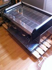 Kaffemaschine WEGA inkl.