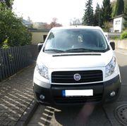 Fiat Scudo L2H1