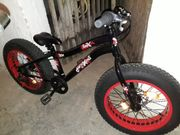 Fett Bike Monster