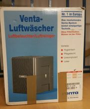 Venta Luftwäscher Luftbefeuchter