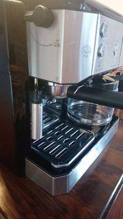 gebr Kaffeemaschine DELONGHI