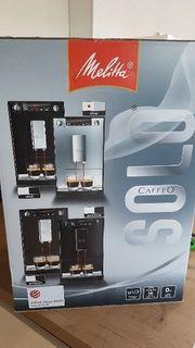 Kaffeevollautomaten von Melitta Caffeo Solo
