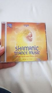 shamanic trance music
