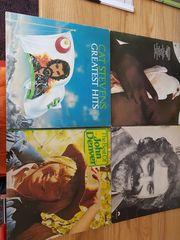 Schallplatten LPs Vinyl Rock Pop