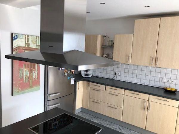 Küche mit miele küchenzeilen anbauküchen