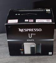 Nespresso UMILK Kaffeemaschine