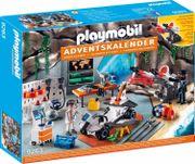 NEU Playmobil Adventskalender 9263 SPY