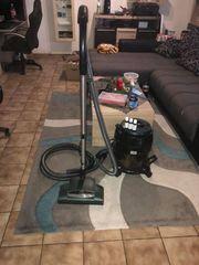 Hyla NST Wassersauger und Luftreiniger