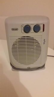 Klimagerät Delonghi (warm +
