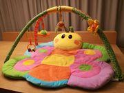 Baby Activity Center Krabbeldecke Spieldecke