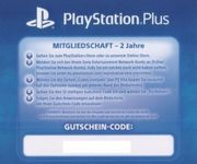 2 Jahre Playstation