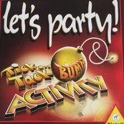 Partyspiel Piatnik: Tick