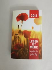 Taschenbuch 2018