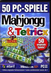 Mahjongg & Tetrix