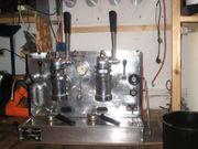 Espressomaschine Gaggia Orione