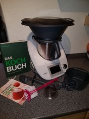 Thermomix Tm5 inkl.