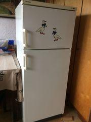 Kühlschrank mit separatem