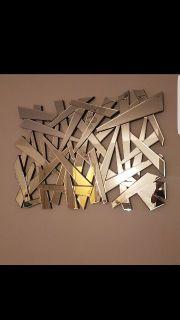 Designerspiegel von KARE
