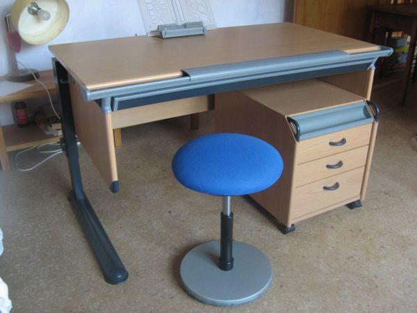 schreibtisch moll kaufen schreibtisch moll gebraucht. Black Bedroom Furniture Sets. Home Design Ideas
