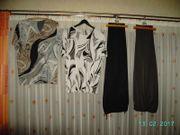 2-Shirts-Gr 42 und 2-Hosen- Gr