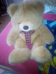 Großer Teddy