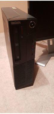 Lenovo Think Centre I5 SSD