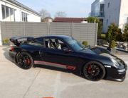 Porsche 997 / GT