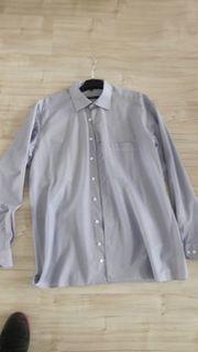 Herrenhemd eterna Hemd Neuwertig