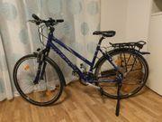 Stevens X4c Fahrrad