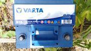 Autobatterie Varta B18 12 V