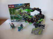 Lego 70132 Legends