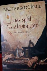 Das Spiel des Alchemisten