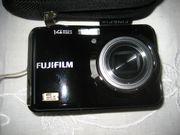 Fujifilm Finepix Kamera