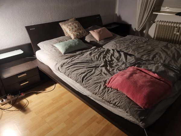 Schrank Bett Günstig Gebraucht Kaufen Schrank Bett