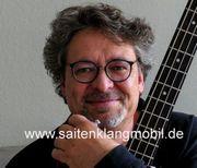 Gitarren- und Bass- Unterricht in