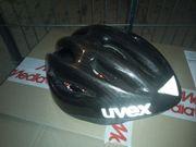 Fahrradhelm Uvex x-Ray