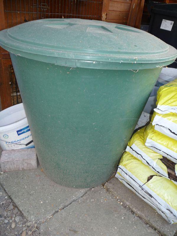 Wassertonne Kaufen Amazing Wassertonne Fass Kompostkbel With