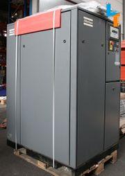 Atlas Copco SF11 Schraubenkompressor 11